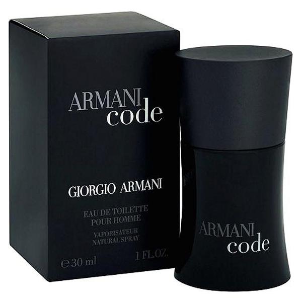 Armani Code edt 30ml