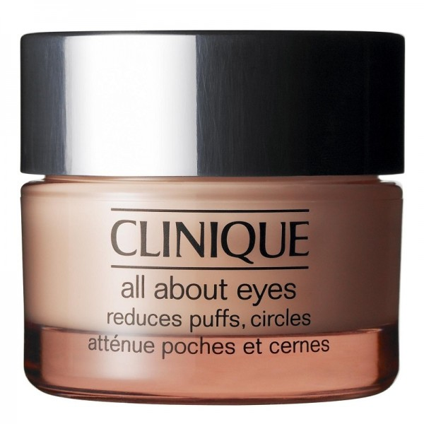 Clinique All About Eyes - Hydrating Eye Cream 15ml