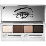 Clinique All About Shadow Quad - Palette Eyeshadow 2.2g X 4 03 Morning Java