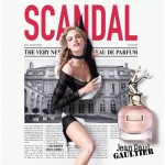 JEAN PAUL GAULTIER Scandal EDP 80ml