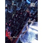 Mugler Angel Festive Selection Box Angel EDP Refillable 25ml / EDP Refillable 15ml / Edt 5ml / Edp 5ml / Shower Gel 30ml / Candle 180gr / Accessories