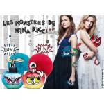 Nina Ricci Les Monstres de Nina Ricci Nina EDT 80ml