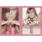 Prada Candy Gloss Edt 80ml / Edt 30ml