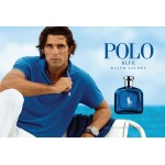Ralph Lauren Polo Blue Edt 125ml