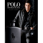 Ralph Lauren Polo Double Black Edt 75ml