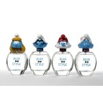Smurfs 3D Papa EDT 50ml / Clumsy EDT 50ml / Smurfette EDT 50ml / Brainy EDT 50ml