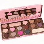Too Faced Chocolate Bon Bons Eye Shadow Palette 16G