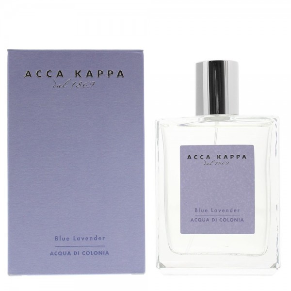 Acca Kappa Blue Lavender EDC 100ml