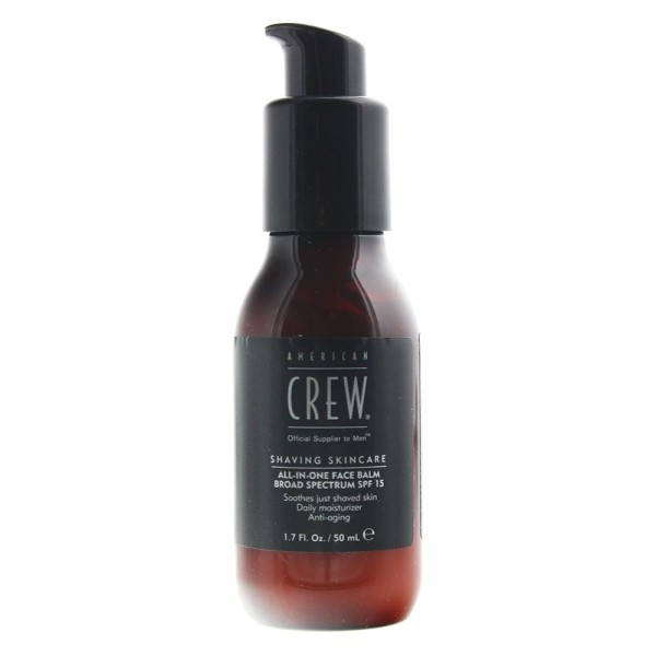 American Crew All-In-One Aftershave Balm 50ml