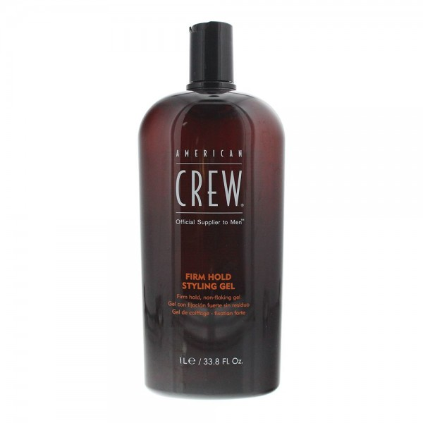 American Crew Style firm hold Styling Gel 1000ml
