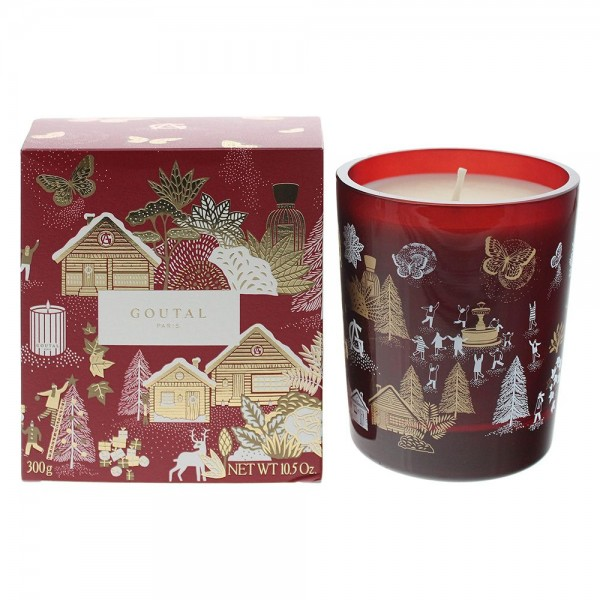 Annick Goutal Legend Of The Snow Butterflies Candle 300g