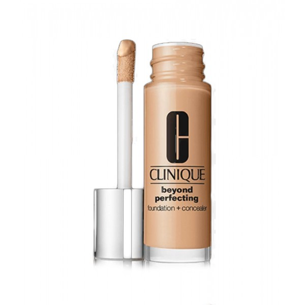 Clinique Beyond Perfecting Foundation + Concealer 30ml 07 Cream Chamois