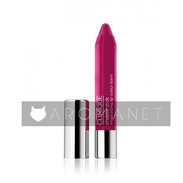 Clinique Chubby Stick Moisturizingr Lip Colour Balm 3 gr 15 Pudgy Peony