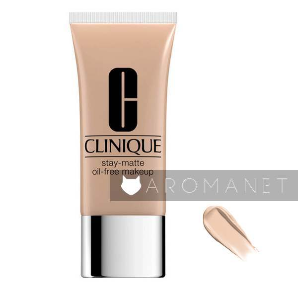 Clinique Stay-matte Oil-free Makeup 30ml 02 Alabaster