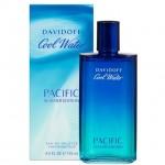 DAVIDOFF Cool Water Man Pacific Summer Edition EDT 125ml