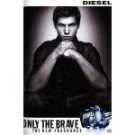 Diesel Only The Brave Edt 35ml