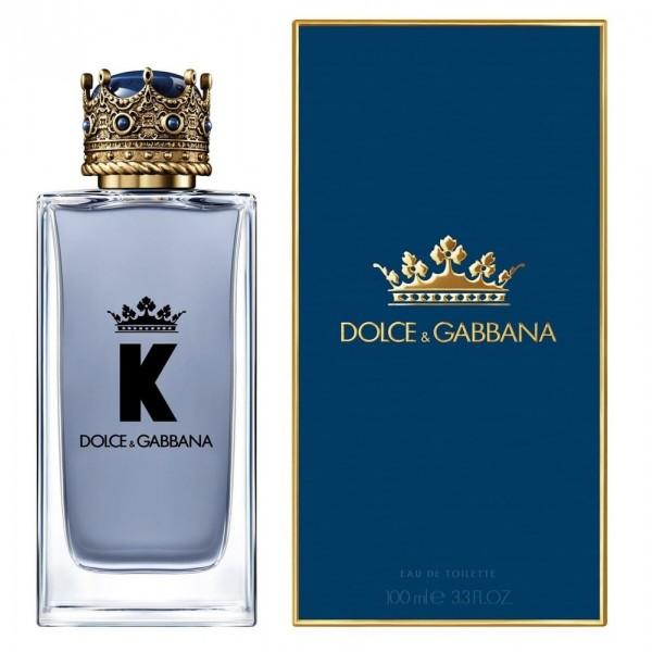 Dolce Gabbana K By Dolce Gabbana EDT 100ml