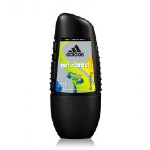Adidas Get Ready! Deodorant Roll-on 50ml
