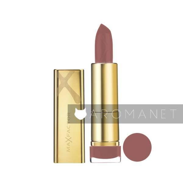 Max Factor Colour Elixir - Moisturizing Lipstick 4.8 g,745 Burnt Caramel