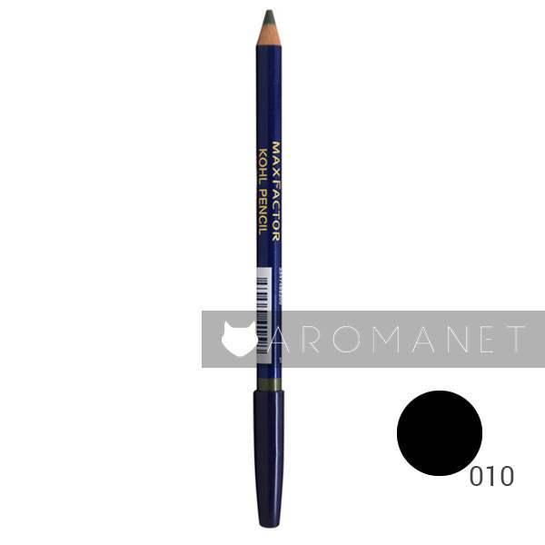 Max Factor Kohl Pencil - Eyeliner 1.3 g,020 Black