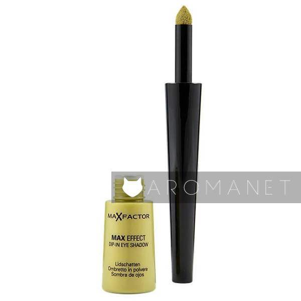 Max Factor Max Effect Dip-In Eyeshadow 3 g,06 Party Lime