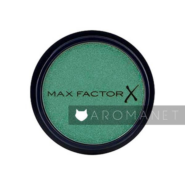 Max Factor Wild Shadow Pots 4 g,Shade 30 Turquoise Fury