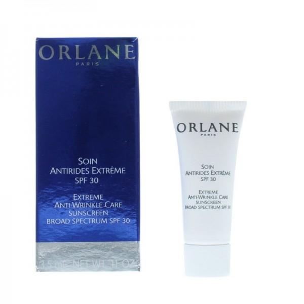 Orlane Extreme Anti-Wrinkle Care Spf30 Sun Cream 3.5ml