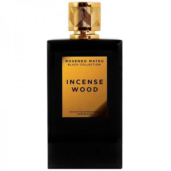 Rosendo Mateu Incense Wood Parfum 100 ml