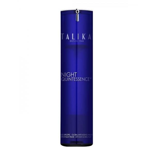 Talika Night Quintessence Rejuvenating Eye Care 50ml