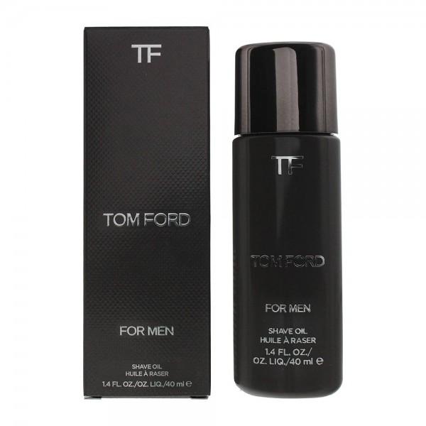 Tom Ford For Men Shaving Oil 40ml