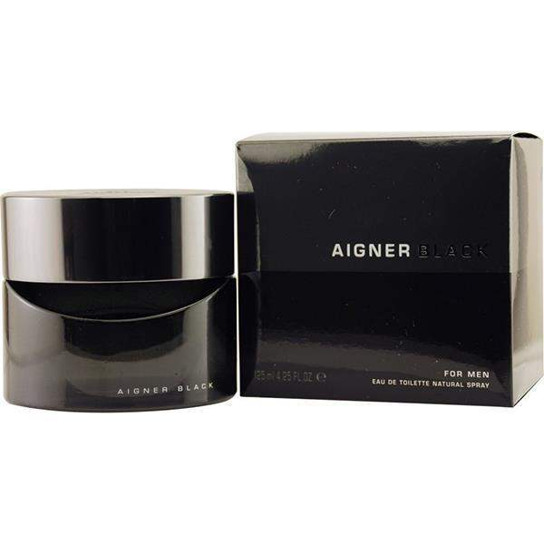 Aigner Parfums Black Men EDT 125ml