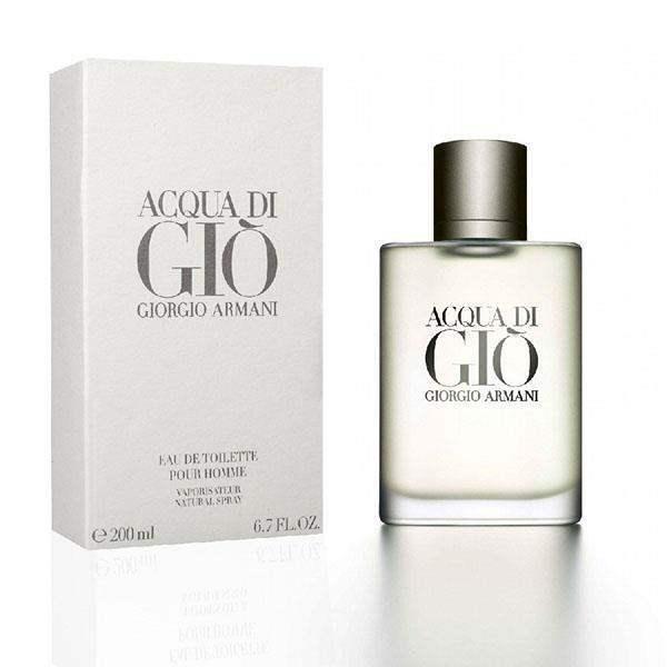 Armani Acqua di Gio Man EDT 200ml