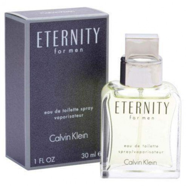 Calvin Klein Eternity for Men EDT 30ml
