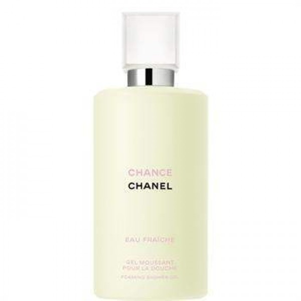 Chanel Chance Eau Fraiche large shower gel 200ml