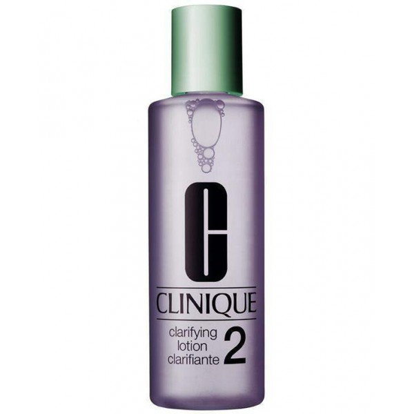 Clinique Clarifying Lotion 2 Clarifiante (dry to combination skin) 400ml