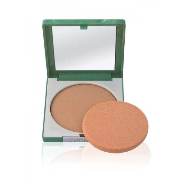 Clinique Stay Matte Powder 7.6 G 04 Stay Honey