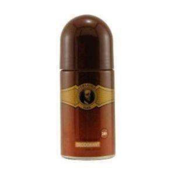 Cuba Gold Deodorant Roll-on 50ml
