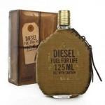 Diesel Fuel For Life Man EDT 125ml
