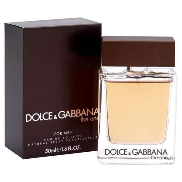 Dolce Gabbana The One for Men EDT 50ml