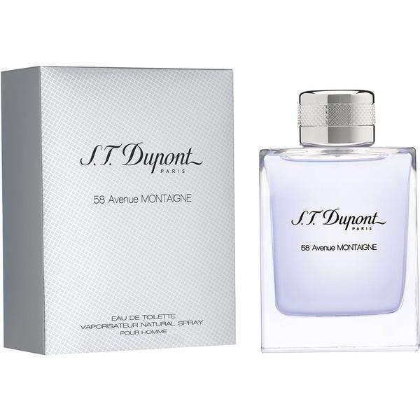 Dupont 58 Avenue Montaigne pour Homme EDT 30ml