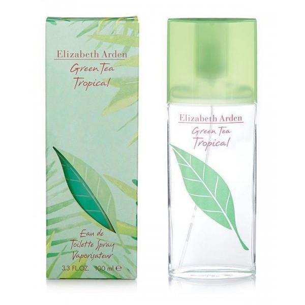 Elizabeth Arden Grean Tea Tropical EDP 100ml