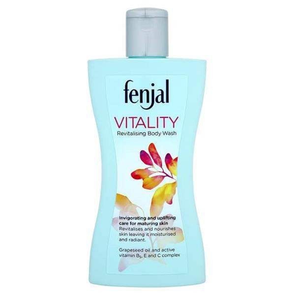 Fenjal Vitality Shower Gel 200ml