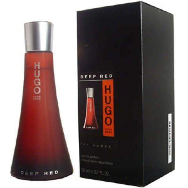 Hugo Boss Deep Red EDP 90ml