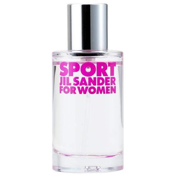 Jil Sander Sport for Women EDT 30ml