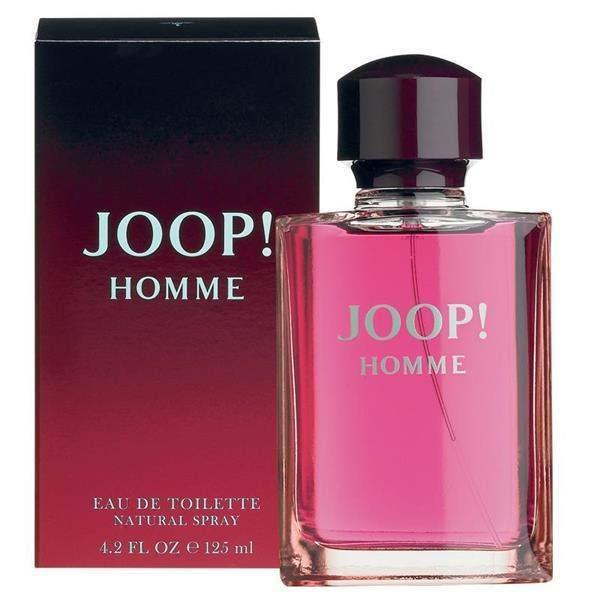 Joop! Joop Homme EDT 125ml