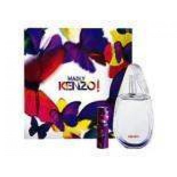 Kenzo Madly Kenzo  EDP 50ml / 8ml refillable travel bottle