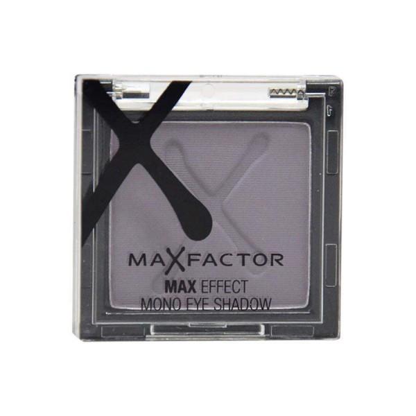 Max Factor Max Effect Mono Eyeshadow 2 g,06 Velvet Violet