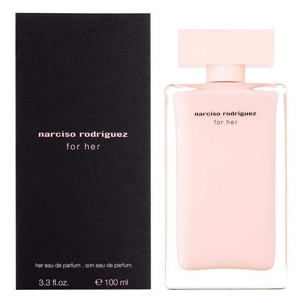 Narciso Rodriguez Narciso Rodriguez for Her EDP 100ml