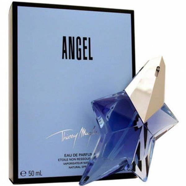 Thierry Mugler Angel EDP 50ml Non Refillable