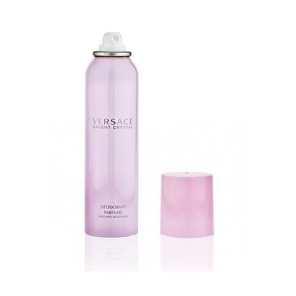 Versace Bright Crystal Deodorant 50ml